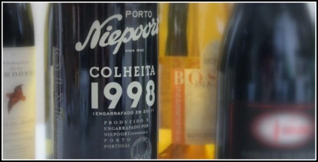 1998 Niepoort, Colheita, Port, Douro