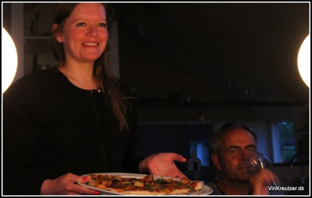 Sara Pizzamaker