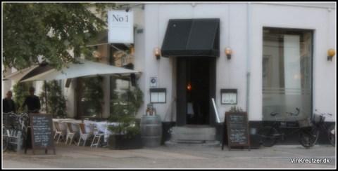 Restaurant No. 1