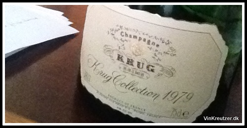 1979 Champagne