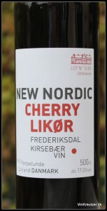 New Nordic Cherry Likør