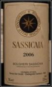 Sassicaia