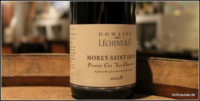 Morey Saint Denis Lecheneaut