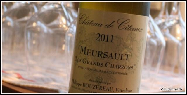 Meursault Bouzereau