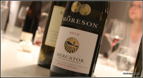 Chardonnay Moreson
