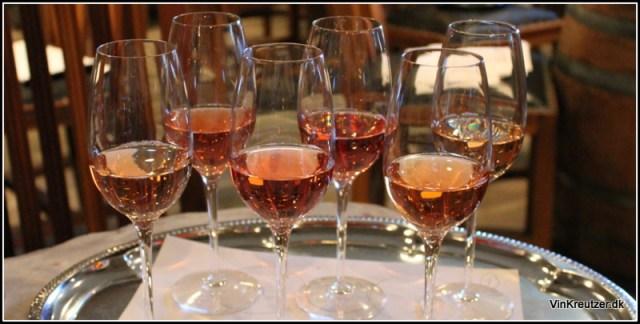 Dansk Vin rosevin
