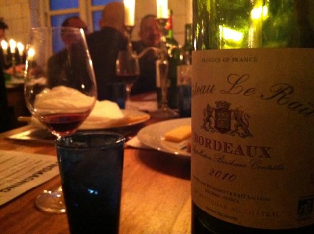 Rait Bordeaux AOP