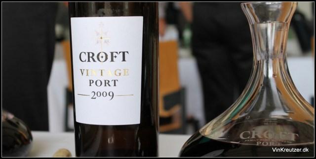 Vintage Port Croft