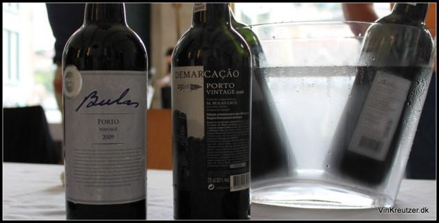Boulas Port Wine