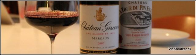 Lidl Chateau Bordeaux