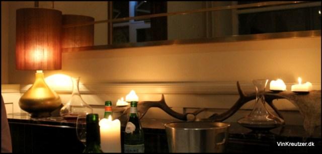 København restaurant
