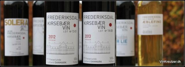 Frederiksdal 2012 2013