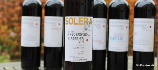 Solera Kirsebærvin