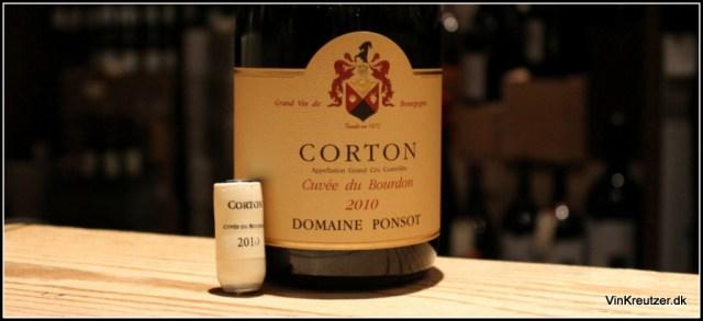 Corton Ponsot