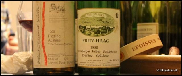 Fritz Haag Brauneberg