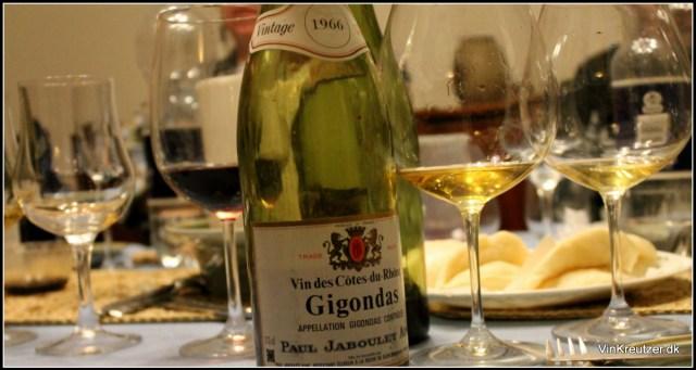 Gigondas Jaboulet