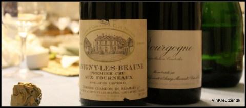 Leroy Bourgogne