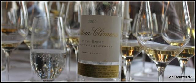 Climes Sauternes