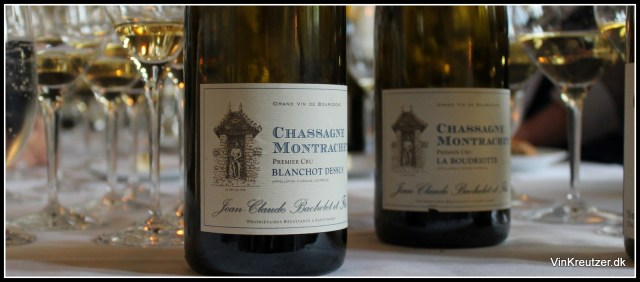 Chassagne Blanchots