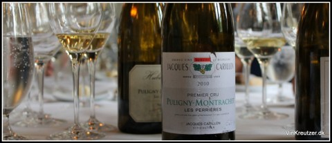 Les Perrieres Puligny