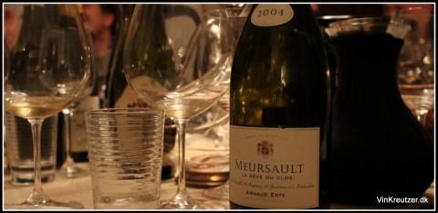 Meursault Ente