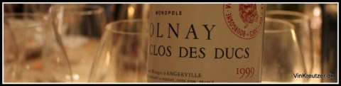 Angerville Volnay