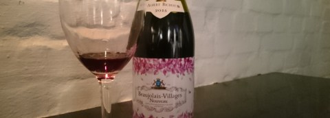 Beaujolais Bichot