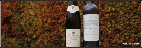 Bordeaux Alsace blanc
