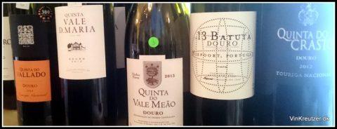 Douro Rødvin