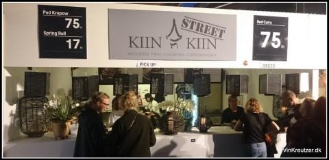 Kiin Kiin i food court