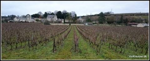 Loire, Chinon