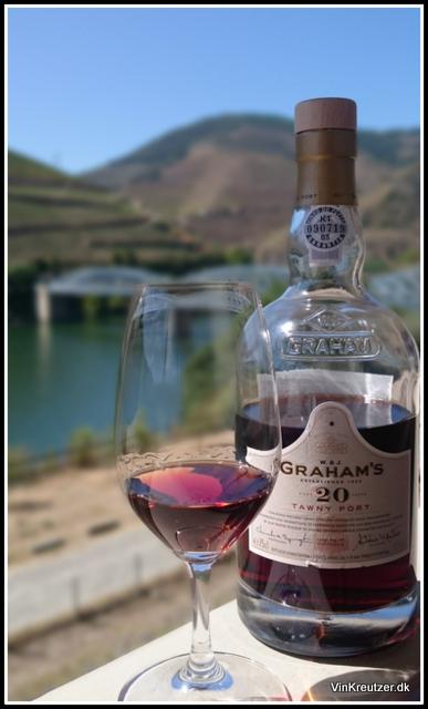 20 Tawny Grahams Port
