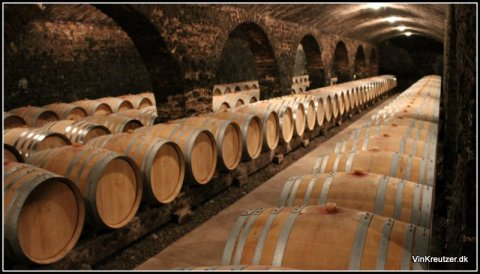 Tollot Beaut cellar