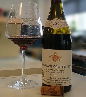 2000 Ramonet Rouge