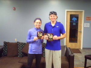 Mixed Doubles B