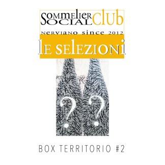 Le Selezioni - Box Territorio #2
