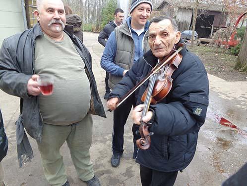 violine and wine 06323