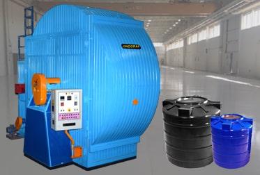 EN-Series – Single Station Bi-Axial Machine