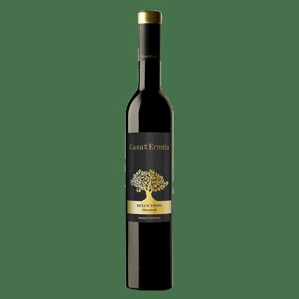 CASA DE LA ERMITA TINTO DULCE Vinoliva