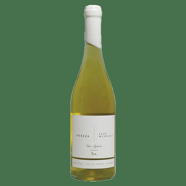 PEPE MENDOZA PUREZA Comprar Vinoliva
