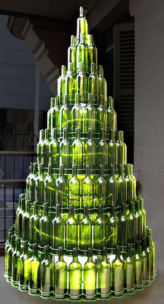 botellas-arbol-navidad