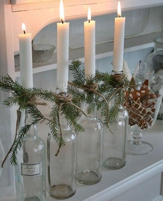 botellas-velas-adorno