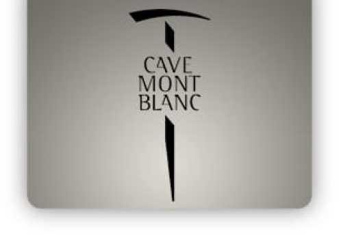 Logo Cave Mont Blanc