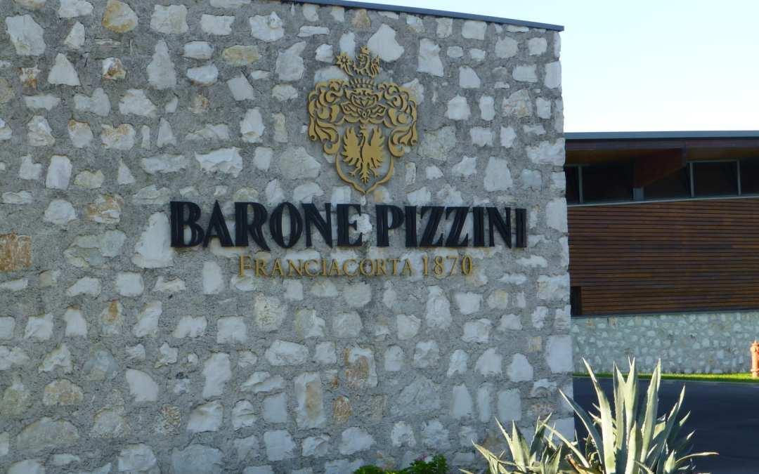 Barone Pizzini e la Franciacorta