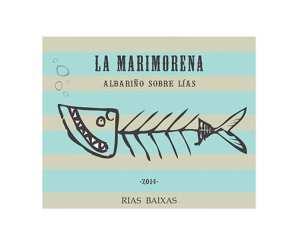 Casa Rojo La Marimorena 2014
