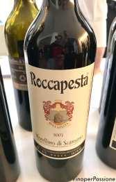 Roccapesta Morellino di Scansano