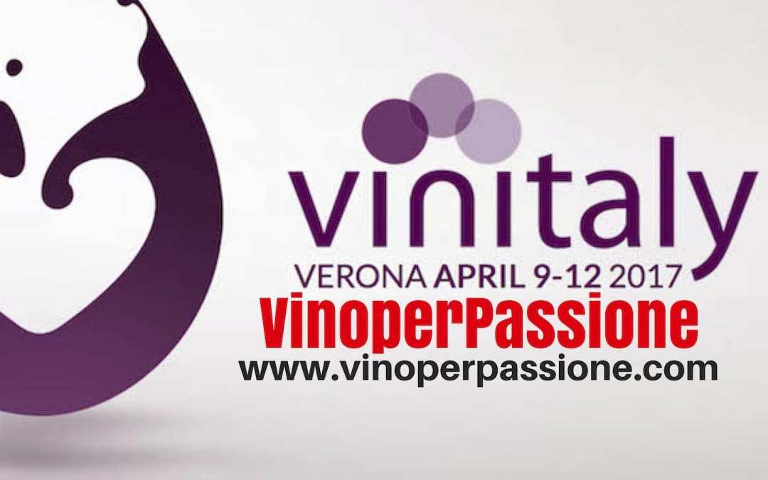 VinoperPassione al Vinitaly 2017