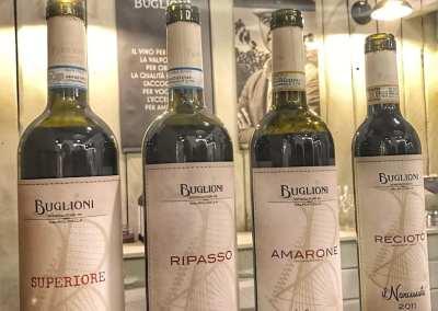 Vini Buglioni Valpolicella