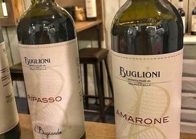 Vini Buglioni Vinitaly