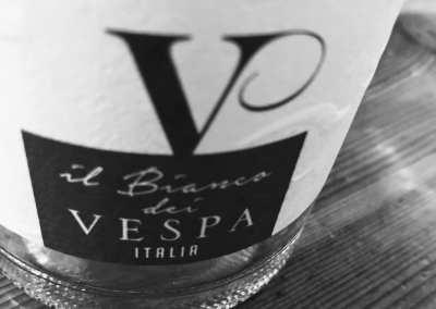 Il Bianco di Bruno Vespa 2015